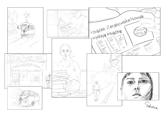 storyboard done